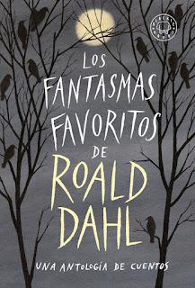 Los fantasmas favoritos de Roald Dahl de V.V.A.A. [Blackie Books]