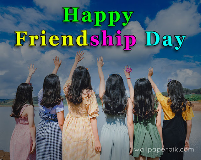 international friendship day 2022
