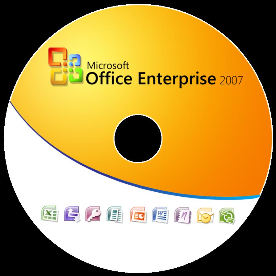 enterprise 2007