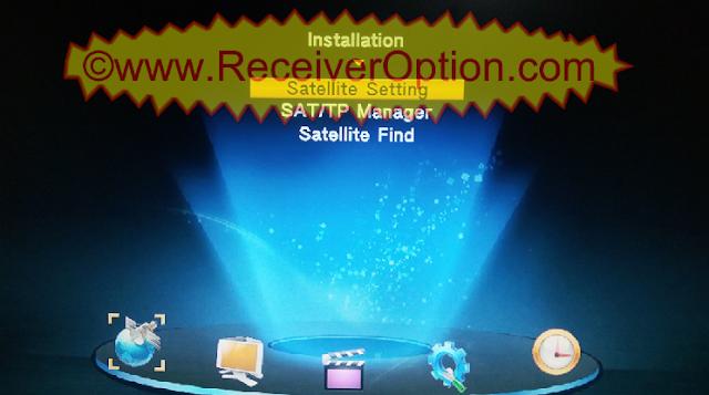 SUPER GOLDEN LAZER 4000 HD RECEIVER FLASH FILE WITH CA CARD SLOT OPTION