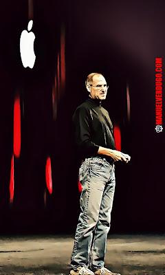 Steven Paul Jobs (Steve Jobs)