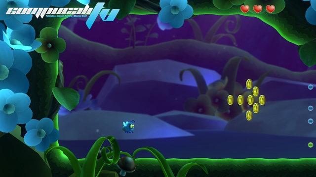 Shiny The Firefly PC Full Español