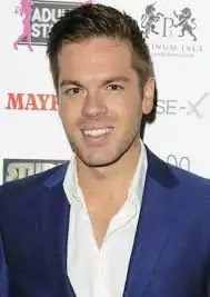 Ryan ryder, Wife, Age, Biography, Height, Weight, BodyMeasurement, Wiki, Networth Pic, And Family, More