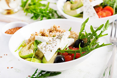 INTERNATIONAL:  GREECE:  Greek Recipes
