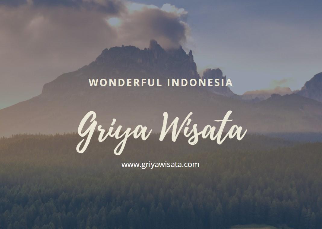 Griya Wisata Cover