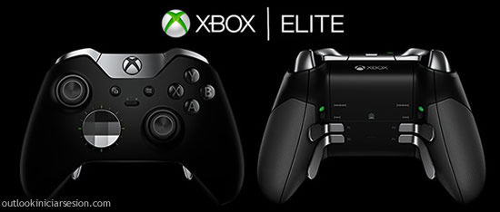 xbox elite outlook iniciar sesion