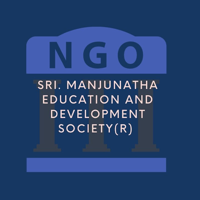Sri. Manjunatha Education and Development Society