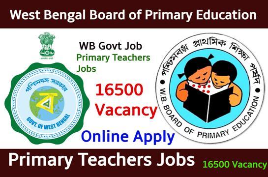Assistant Teachers Recruitment Through TET