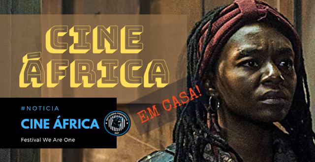 Cine África ganha duas sessões extras com realizadores de Cabo Verde e Angola