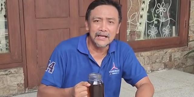 Demokrat: Pak Moeldoko Sudah Kartu Merah, Harus Out!