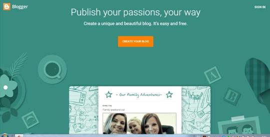 Cara Membuat Blog Gratis, Mudah, dan Cepat dengan 6 Langkah Langsung Jadi