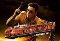 Sooryavanshi 2021 full movie download leaked by tamilrockers