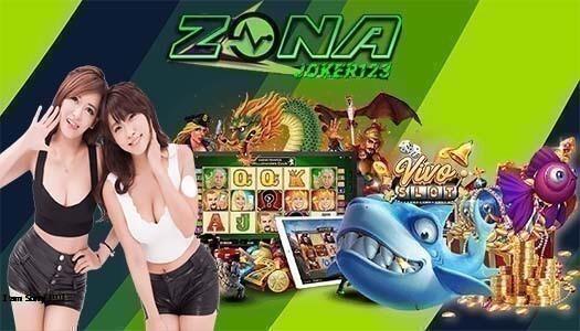 Link Resmi Daftar Akun Joker123 Slot Online Terbaru