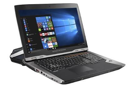ASUS ROG GX800, Laptop Spek Dewa, Khusus untuk Sultan!