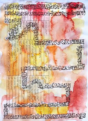 Epiphany-Asemic poem-HuesnShades