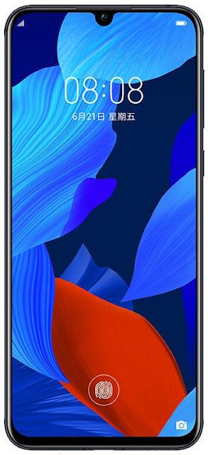 Huawei nova 5 Black