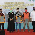 NTB Miliki Samsat Perizinan Kapal Perikanan Pertama di Indonesia
