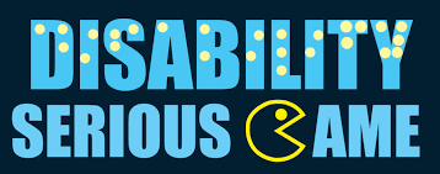 Cartel de la Disability Serious Game