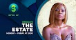DSTV guide - The Estate Teasers June 2021 - Sindi and Dumisani visit a helpless Boikanyo in jail.