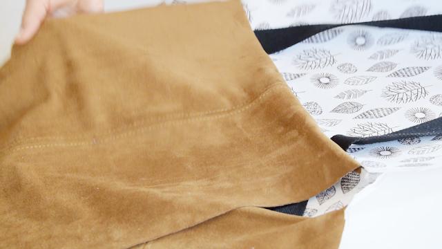 reutilizar vestido en bolsa