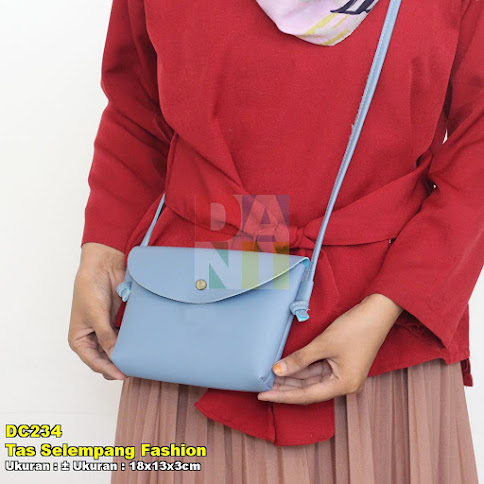 Tas Selempang Fashion