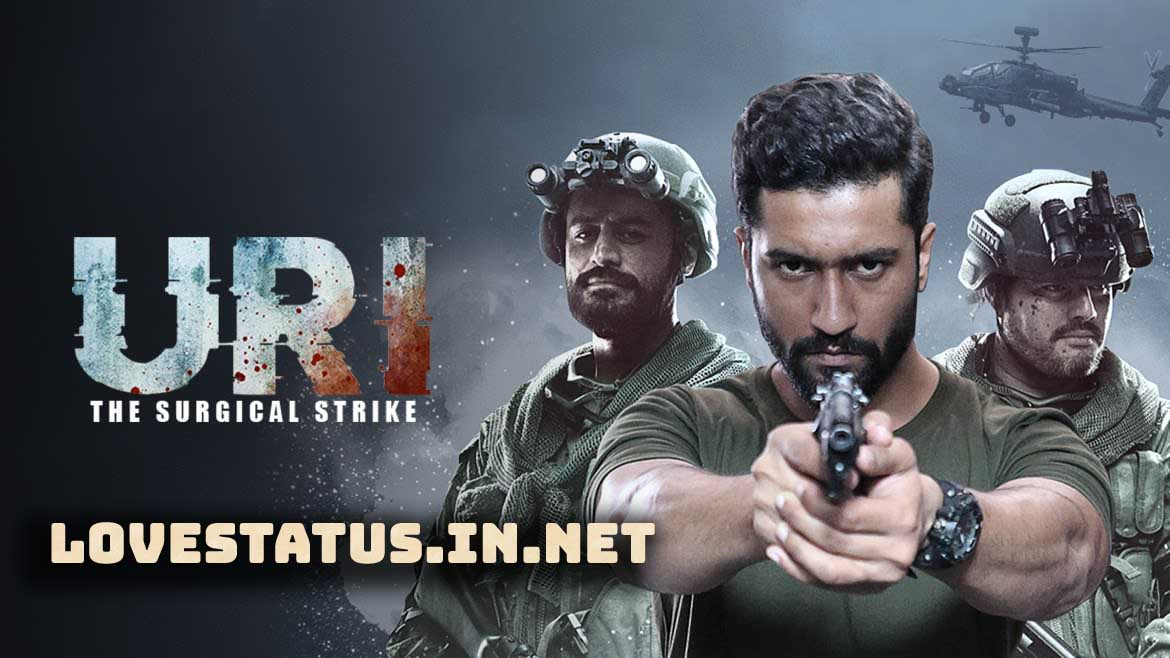 Uri Full Movie Hindi Movie 720p Download