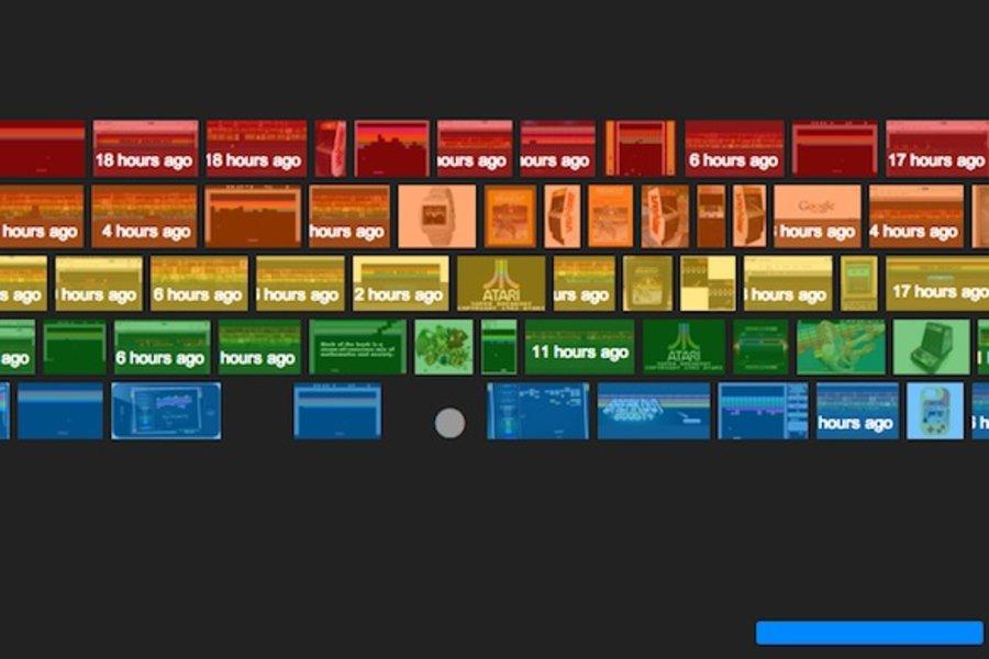 6 Game Tersembunyi di Google