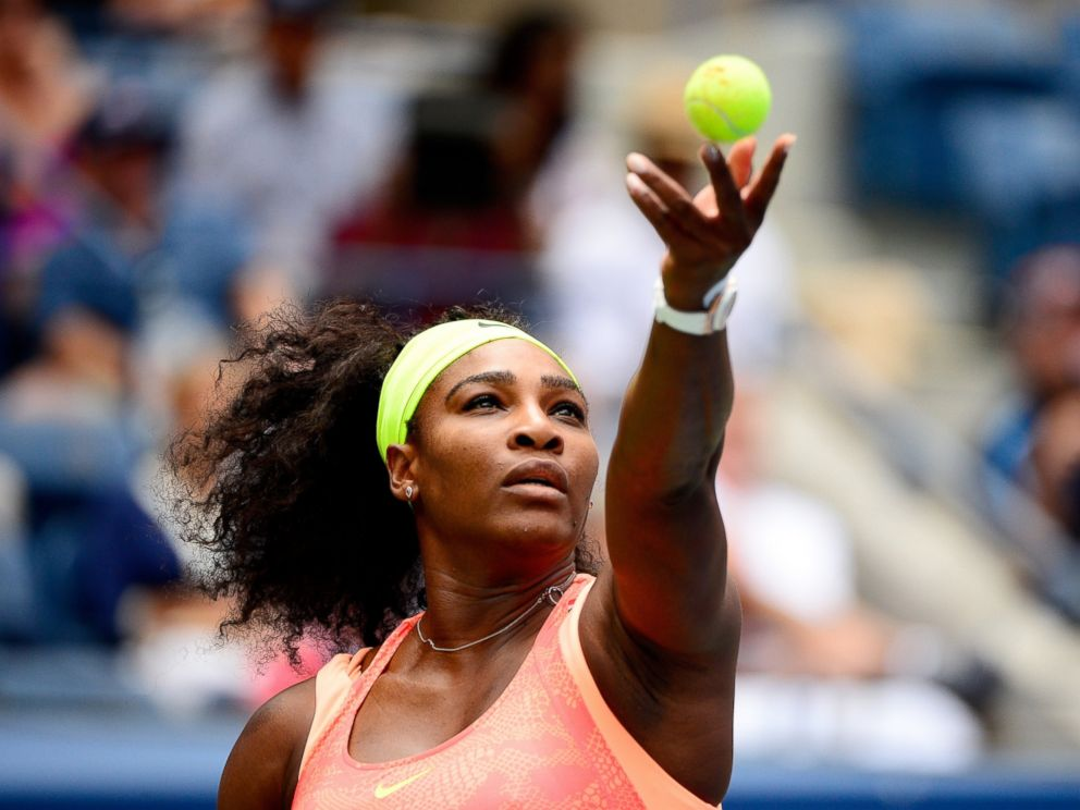 Gossips - Serena Williams To Stop Active Sports Till She Gives Birth