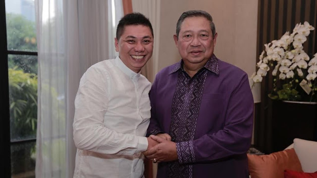 Wiranto Bilang SBY Tanya 'Ambil Alih' Saat '98, PD: Kok Baru Keluar Sekarang?