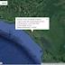 Sismo de 5.4 se sintió en gran parte del territorio nicaragüense.