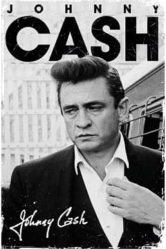 Johnny Cash Discografia torrent download