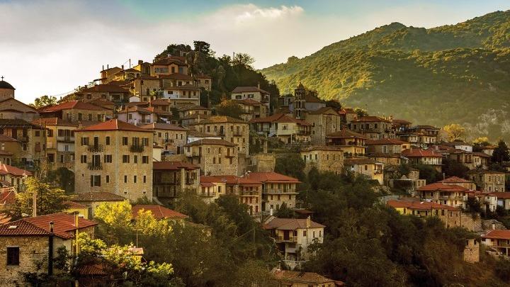 Πελοπόννησος: Φθινοπωρινές διαδρομές βγαλμένες από παραμύθι