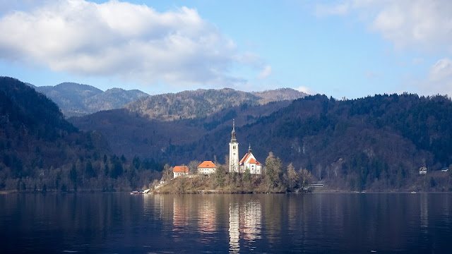 In Bled