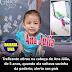 Traficante atirou na cabeça de Ana Júlia, de 5 anos, quando ela voltava sozinha da padaria; alerta aos pais