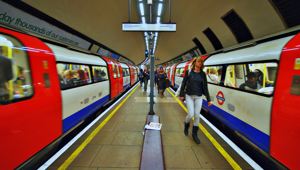 First time London: getting to grips with the Big Smoke 2018