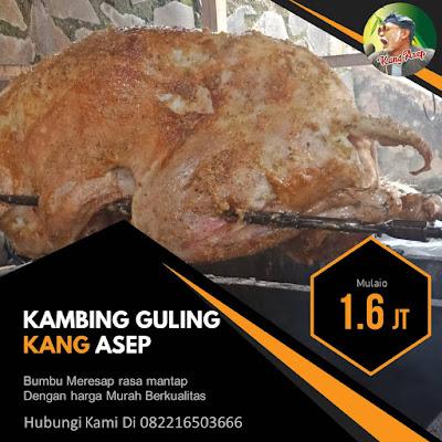 NO-PRENGUS! Kambing Guling Lembang Bandung,kambing guling lembang,kambing guling bandung,