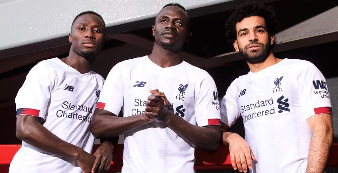 best cheap 5e1ec aa84d Liverpool 19-20 Away Kit Released - Footy Headlines