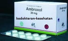 berikut akan menjelaskan kepada Anda isu singkat wacana obat  gobekasi Ambroxol