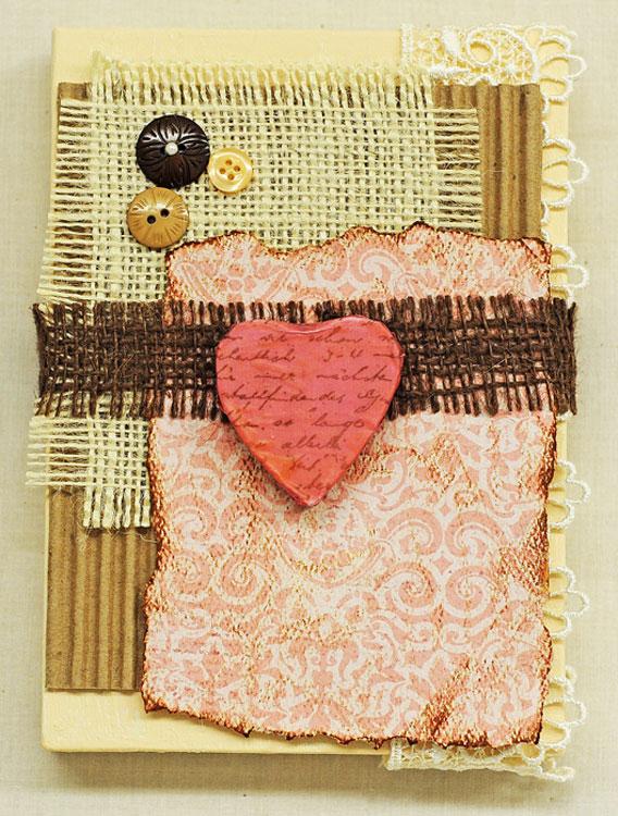 Ben franklin crafts and frame shop mother 39 s day make n take for Make it take it crafts