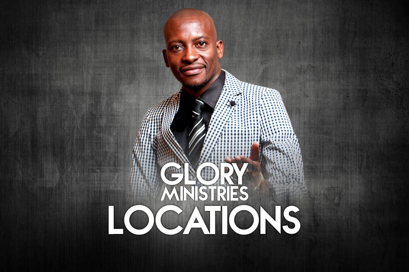 COME AS YOU ARE - Where Can I Find Glory Ministries - April 2019 Updated Information (Choose Your Location)