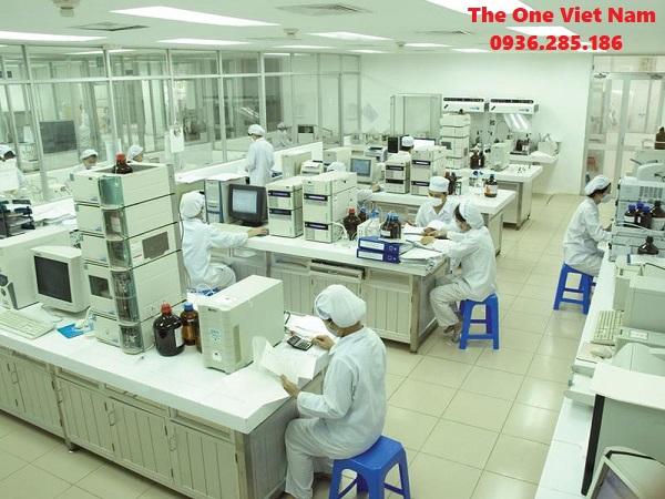 máy giặt công nghiệp cho nhà máy sản xuất dược phẩm