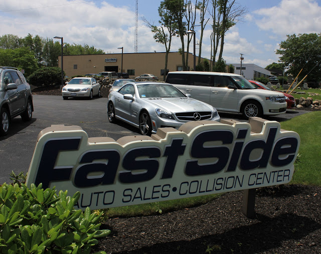 East Side Auto >> East Side Auto Sales Collision Center Cranston Ri