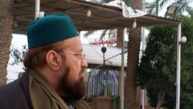 Hazrat Ali,Najaf