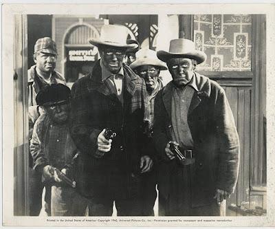 The Spoilers 1942 John Wayne Image 1