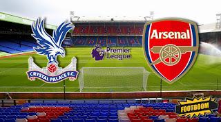 Арсенал - Кристал Пэлас смотреть онлайн бесплатно 27 октября 2019 прямая трансляция в 19:30 МСК.