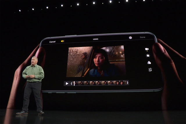 Are 4K videos recorded on the iPhone really 4K?