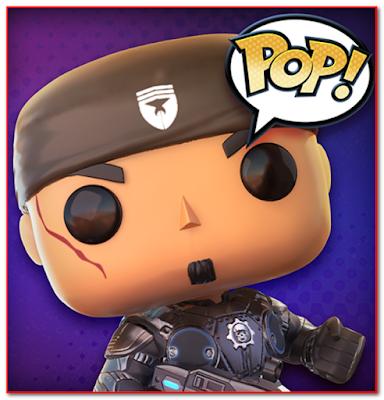 تحميل لعبة Gears POP mod apk مهكرة