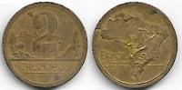 2 Cruzeiros, 1943