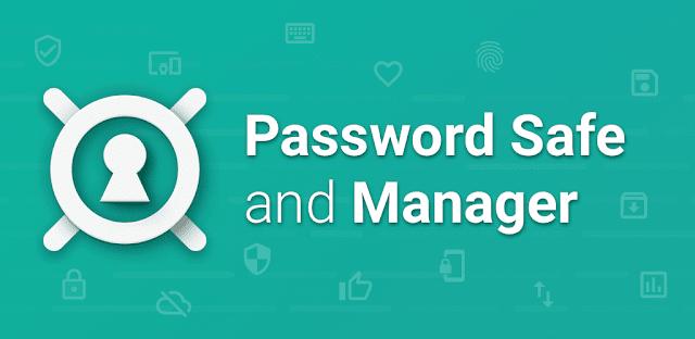 تنزيل تطبيق Password Safe and Manager لادارة كلمات المرور باحترافية وامان للاجهزة الاندرويد