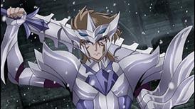 Saint Seiya: Soul of Gold Episodio 03